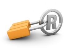 padlock R